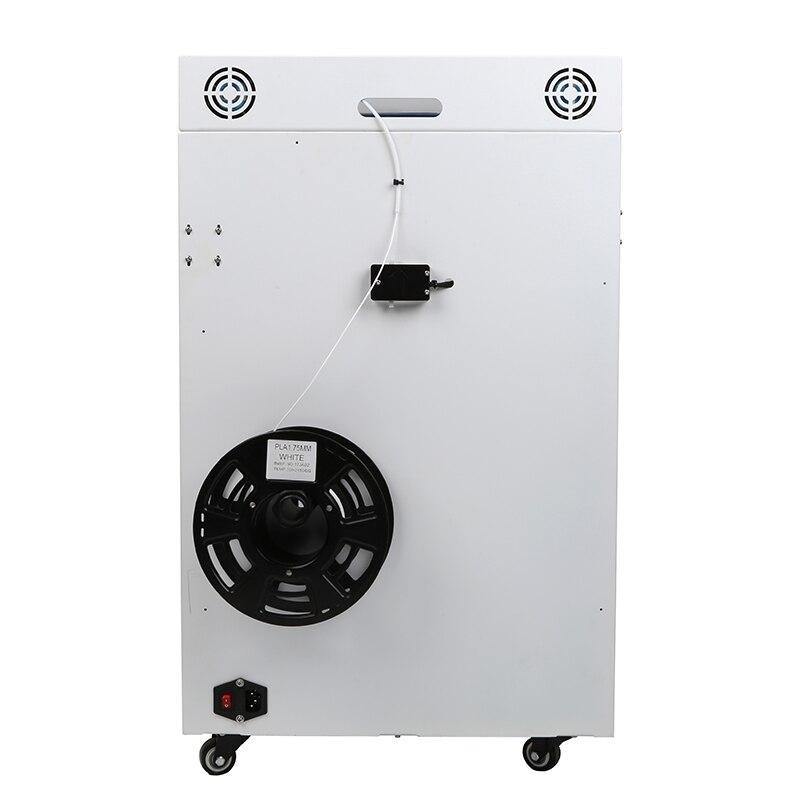 3D принтер CR-3040 / CR-3040s Пълен сглобен 3D - Офис електроника - Снимка 6