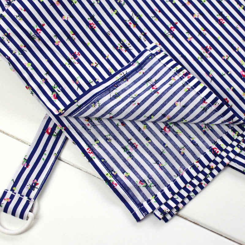 2018 Новый чехол для грудного вскармливания для мамы и ребенка с принтом, чехол в виде фартука, Детское Пончо, хлопковая шаль