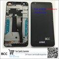 Для HTC One E9s E9sw 100% Оригинальный Новый сенсорный экран digitizer + ЖК-дисплей с рамкой Черный/Белый/золото + Отслеживая код