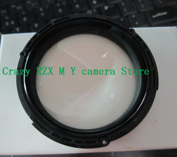 New Front 1st Optical lens block glass group Repair parts For Canon EF-S 18-135mm f/3.5-5.6 IS USM lens