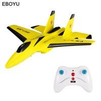 Flybear FX 820 2 4G 2CH Remote Control SU 35 Glider 290mm Wingspan EPP Micro Indoor