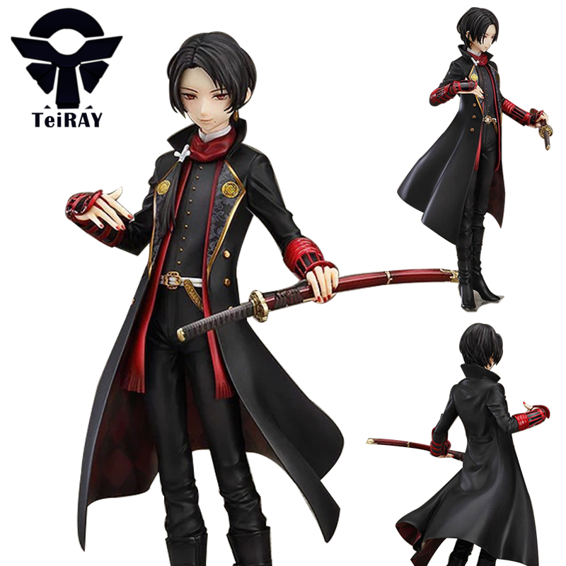 Game Touken Ranbu Online Kashu Kiyomitsu Figurines Japanese anime Nedoroid 1/8 Pvc Action Figures toy  Kids Birthday toys 8 original new 7 archos 70 xenon tablet touch screen touch panel digitizer glass sensor replacement free shipping