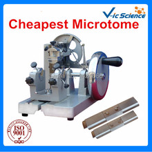 High quanlity VCM-202 the cheapest microtome