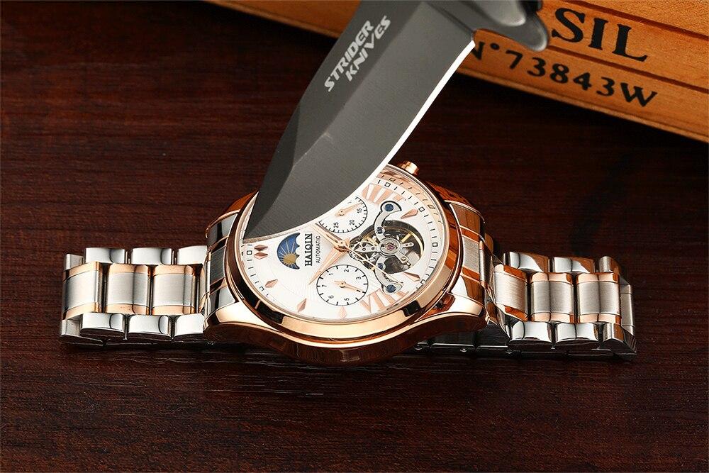 HTB1QXaDXJfvK1RjSspoq6zfNpXaR HAIQIN luxury Automatic Mechanical Men Watch classic Business Watch men Tourbillon Waterproof Male Wristwatch Relogio Masculino