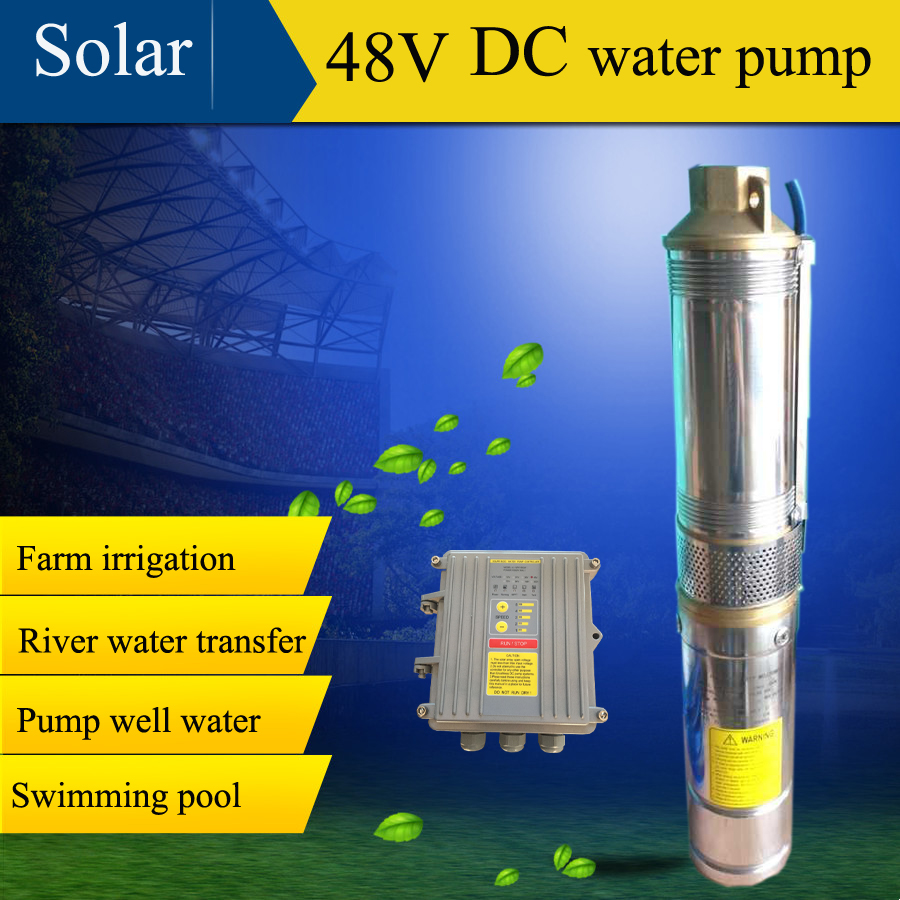 price solar water pump for agriculture made in china solar pump water