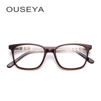 Octan Kobiet Okulary W Stylu Vintage Retro Przezroczysty Prezent Armacoes Klasy Ramki Okularów Krótkowzroczność Optyczne RX Kwadratowych Kobiet # F1703