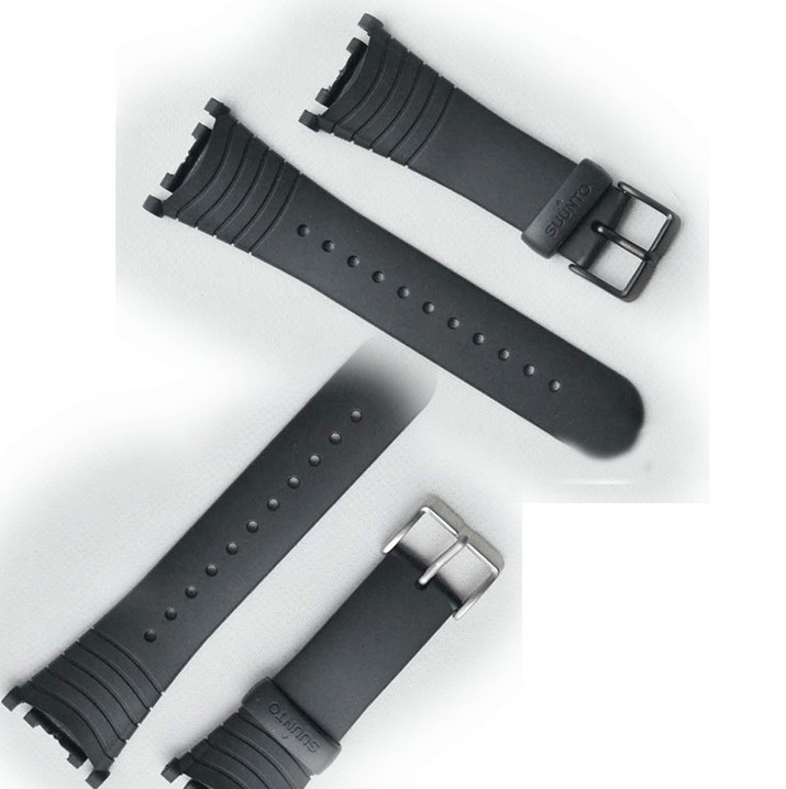 New watch accessories For suunto vector original suunto loose extension VECTOR series original strap table accessories цена