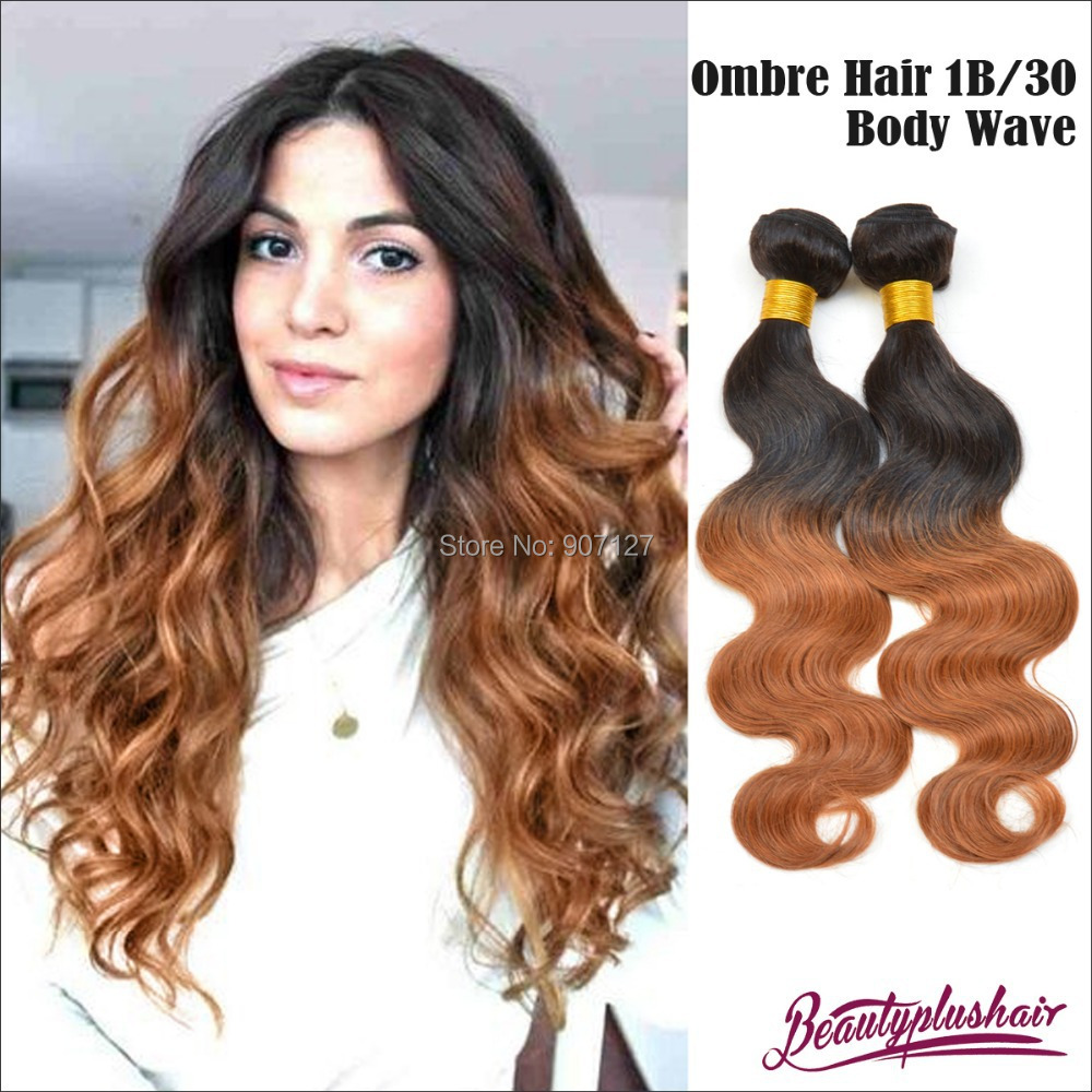 Online Buy Wholesale Weave Hair Color 30 From China Weave ...