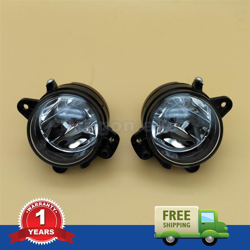 2PCS Car Styling Free Shipping For VW Polo 2005 2006 2007 2008 New Pair Of Front Halogen Fog Light Fog Light With Bulbs aftermarket free shipping motorcycle parts eliminator tidy tail for 2006 2007 2008 fz6 fazer 2007 2008b lack