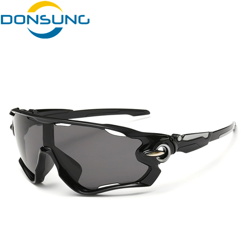 DONSUNG Cycling Glasses Cycling Eyewear Bike Bicycle Sports Glasses Men Motorcycle Sunglasses Cycle Ride Goggle Drop Shipping ...