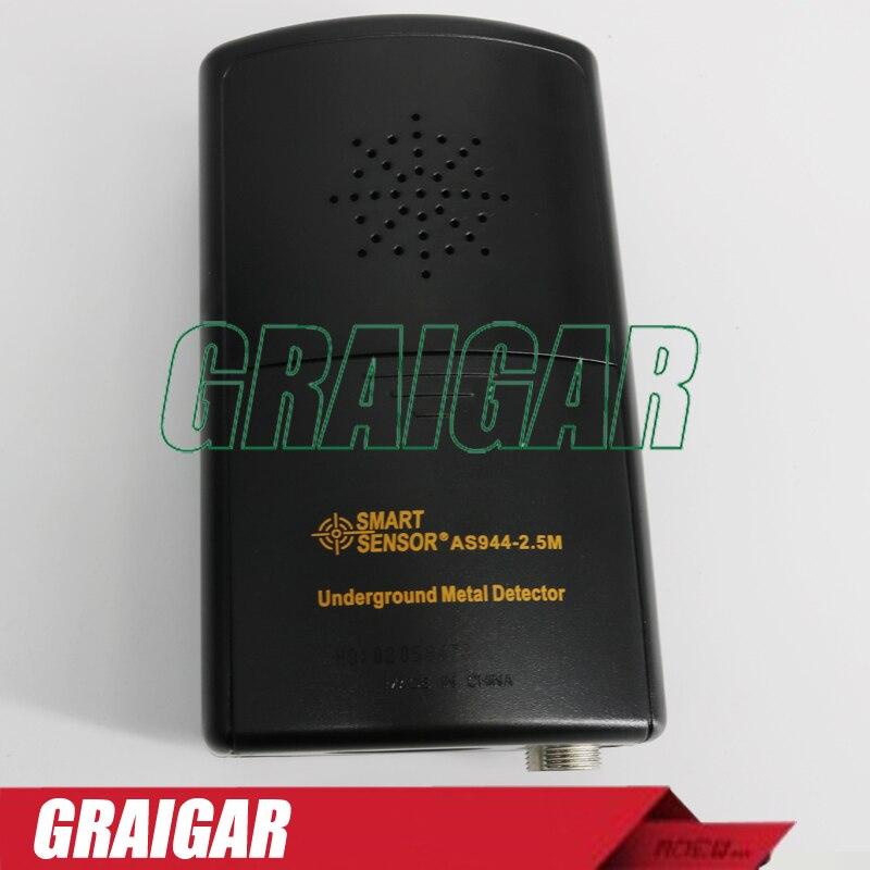 smart sensor AR944 under ground metal detector scanner finder structure sensor 3d scanner