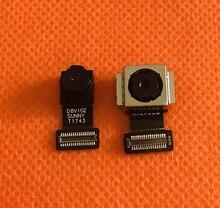 الأصلي كاميرا أمامية للصور 16.0MP + 8.0MP وحدة ل DOOGEE BL12000 MTK6750T ثماني النواة 6.0 FHD + 18:9 شحن مجاني
