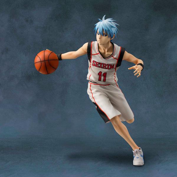 Аниме фигурка Баскетбол Куроко 18 см 1