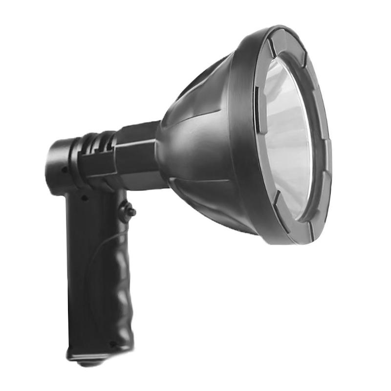 Camping & Hiking Sports & Entertainment Sincere 10w 2500lm Handheld Camping Led Spot Light Searchlight For Fishing Spotlight Outdoor Flashlight Camping&hiking Tools Good For Antipyretic And Throat Soother