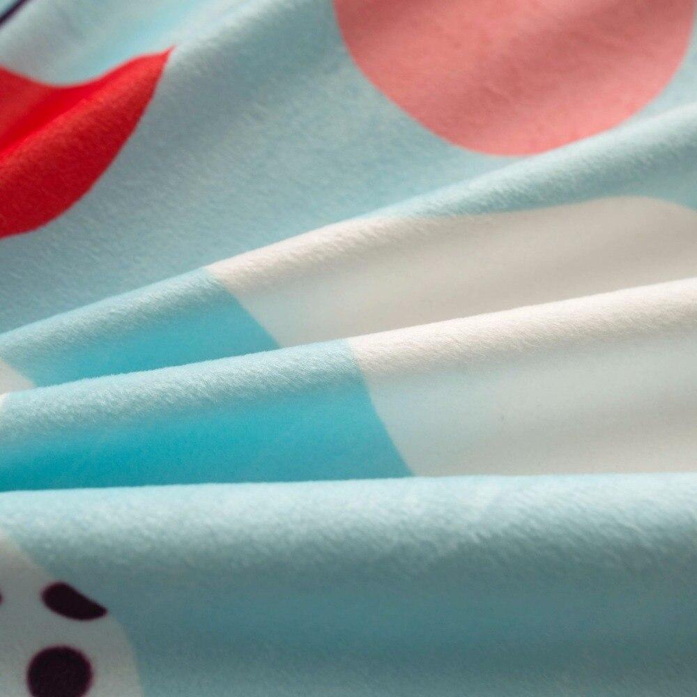 Épais nouveau-né bébé rembourré tapis de jeu doux coton tapis ramper filles garçons tapis de jeu tapis de sol rond pour enfants décor de chambre intérieure - 6