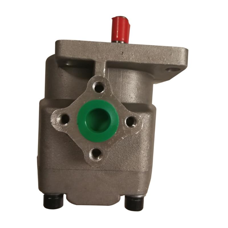 Hydraulic gear oil pump HGP 2A F6R HGP 2A F2R HGP 2A F3R HGP 2A F4R