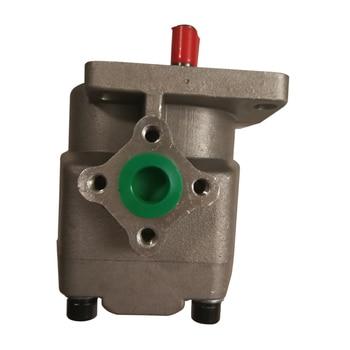 High Pressure Gear Pump HGP-2A-F6R HGP-2A-F2R HGP-2A-F3R HGP-2A-F4R HGP-2A-F5R  good quality Booster pump
