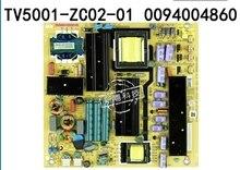 TV5001-ZC02-01 0094004860 соединиться с принтером питания плата логики для/LE55A910 LSC550HJ03 T-CON подключения платы
