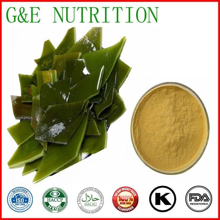 100% Natural Puro Extracto de Alga Wakame Certificado segunda mano  Se entrega en toda España