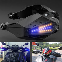 Motorcycle Accessories FOR HONDA VFR 800 VERSYS 650 CBR650F BENELLI LEONCINO TRK502 BMW Hand guard cover Windshield Lever Guard