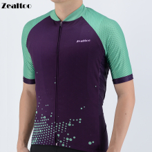 Summer Cycling Jersey 2019 Pro Team Mens MTB Road Bike Jersey Short Sleeve Breathable Cozy Bicycle DH Jersey Cycling Clothing nuckily summer mens bicycle apparel breathable phoenix eyes long sleeve cycling jersey with tights suit mc010md010