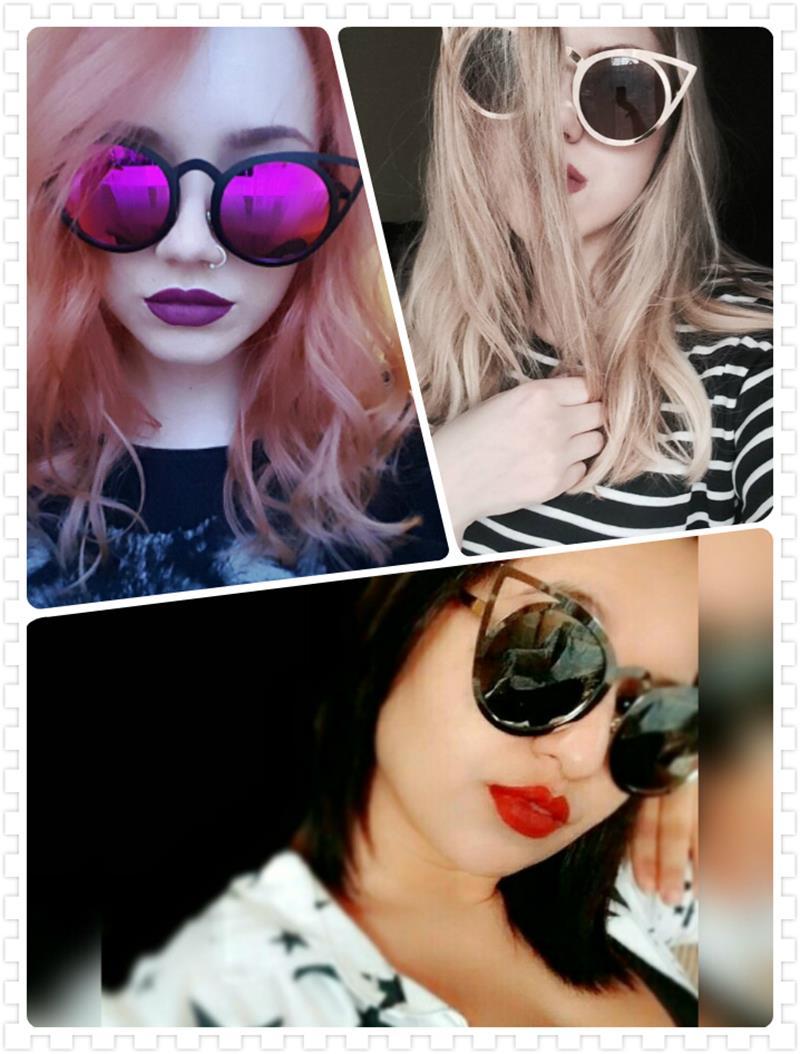 HTB1QXilRXXXXXXNapXXq6xXFXXXe - Cat Eye Sunglasses Women PTC 48