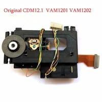 Original New CDM12 1 VAM1201 VAM1202 VAM1201 L03 Round Diode Big Motor From PHILIPS Original Factory