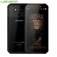 LEAGOO XRover C IP68 Waterproof Smartphone 5.72