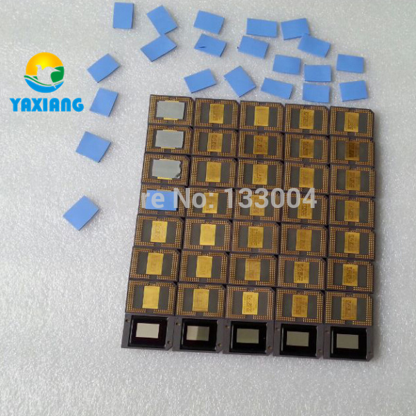 DMD chip 8060-6038B 8060-6039B 8060-6138B 8060-6139B 8060-601AB 8060-6039 8060-6038 projector DMD chip for many projectors 8060 6038b 8060 6039b 8060 6139b projector dmd chip for acer x1130 x1130p x1161 x110 p1166 x1110 projectors