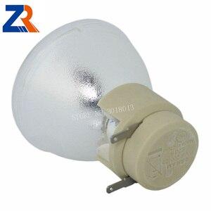 Image 3 - ZR sıcak satış orijinal projektör çıplak lamba modeli SP.8VH01GC01 için HD141X EH200ST GT1080 HD26 S316 X316 W316 DX346 BR323