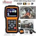OBD 16pin Диагностический Инструмент Foxwell NT630 Двигатель ABS Подушки Безопасности Системы SRS Сброса Инструмент Антиблокировочная Тормозная Система OBD2 Автомобильный Сканер