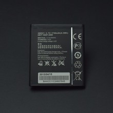 For Huawei Y300 battery100% New HB5V1 1730mAh Battery for Y300C Y511 Y500 T8833 cellphone+In stock+