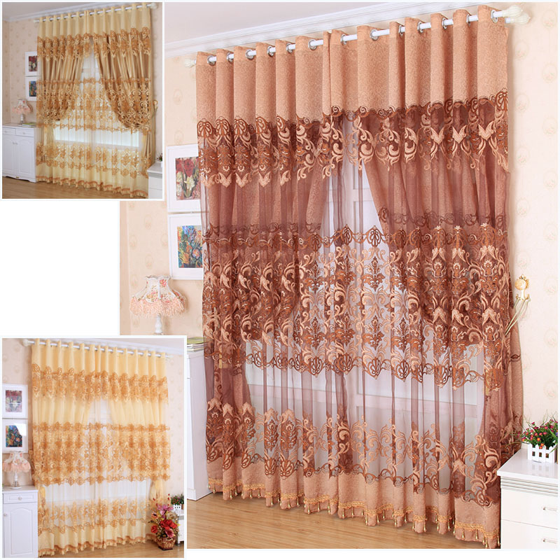 Modern Window Curtains 2013 Images