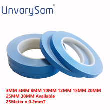 Adhesive Tape Blue