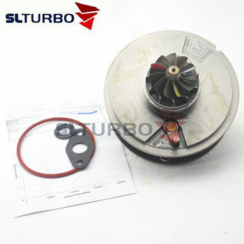 TF035 49135-05671 cartridge turbo Balanced for BMW 120D E87 120Kw 163HP M47TU2D20 - turbine CHRA 49135-05620 core NEW repair kit image