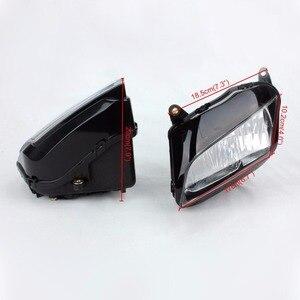 Image 5 - Motorfiets Koplamp Head Light Lamp Voor Honda CBR600RR CBR 600RR 600 RR 2007 2008 2009 2010 2011 2012 07 08 09 10 11 12