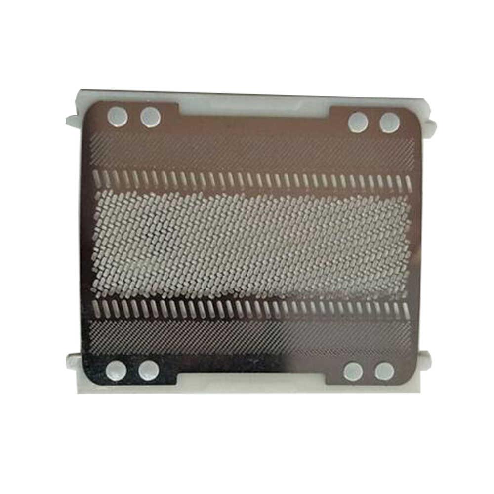 Lược Điện Thay Thế Lá & Cutt Lưỡi Dao Cho Hitachi Điện Tử Máy Cạo Râu RM-1500UD RM-1700UD BM-31 BM-32