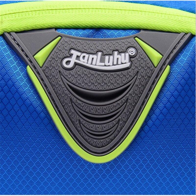 TANLUHU 369 Сыртқы спорттық сөмке - Спорттық сөмкелер - фото 3