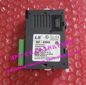 Image 3 - 100% חדש מקורי XBF AD04A LS (LG) PLC 4 ערוץ אנלוגי קלט (מתח/זרם)