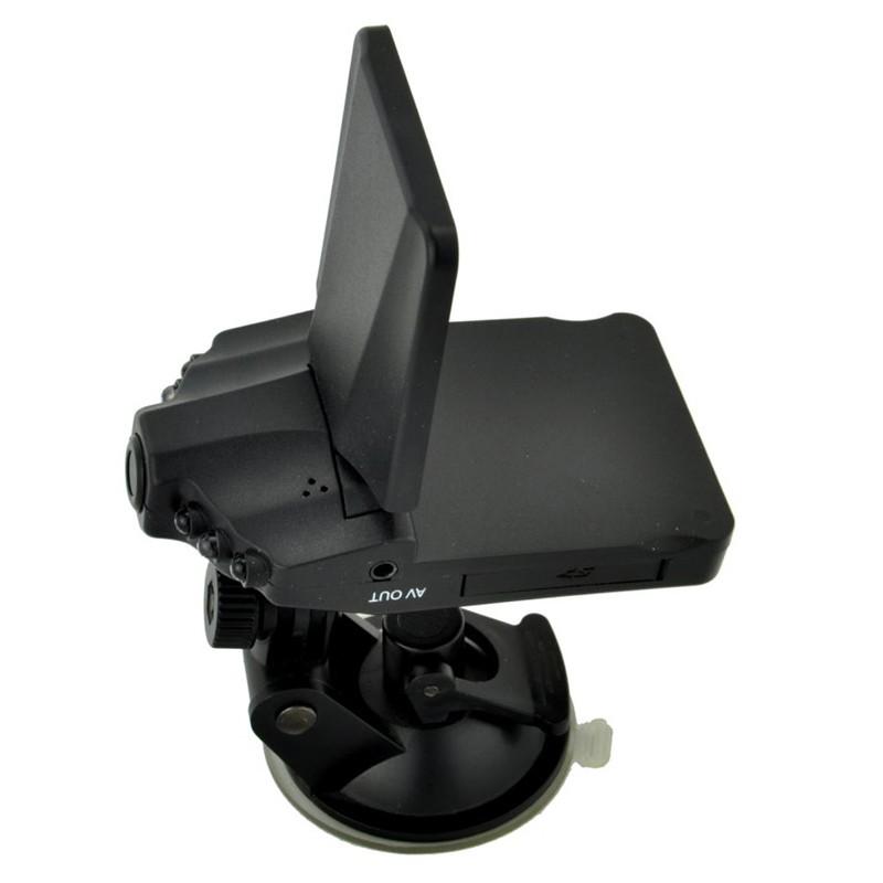 2.5 Inch TFT Car DVR with 6 LED Lights Auto Car Camera Video Recorder Dash Cam Motion Detection Night Vision G-Sensor 13