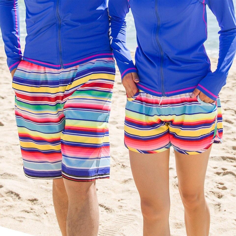 Aliexpress.com : Buy KISSyuer Quick drying Navy blue stripes ...