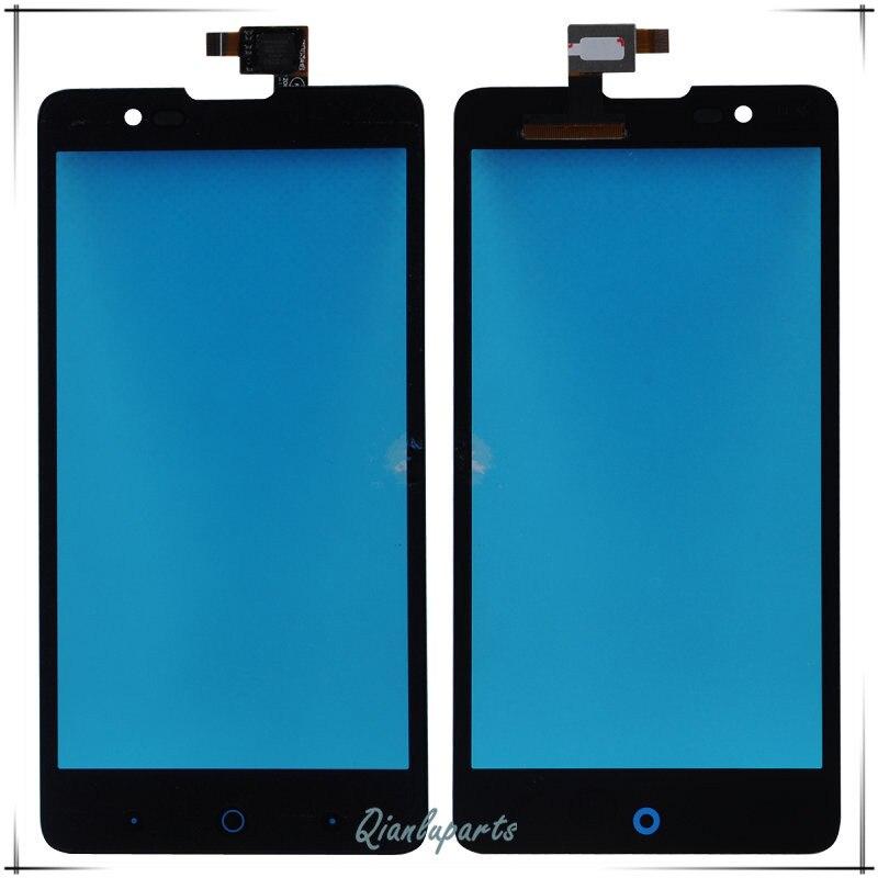 Syrinx Touchscreen Sensor For Zte Red Bull V5 V9180 Touch
