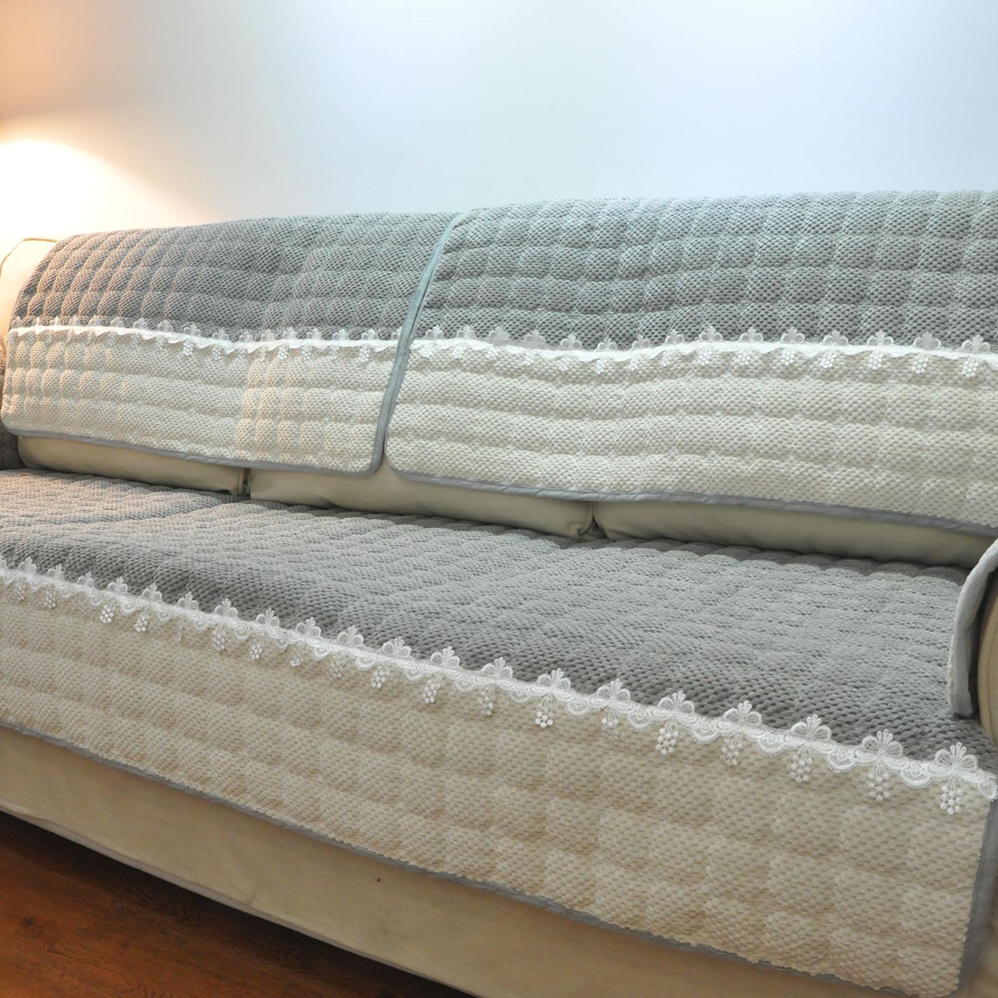 line Get Cheap Plush Sectional Sofa Aliexpress