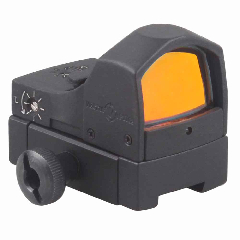 VO Sphinx 1x22 Dovetail Red Dot Sight Acom 2