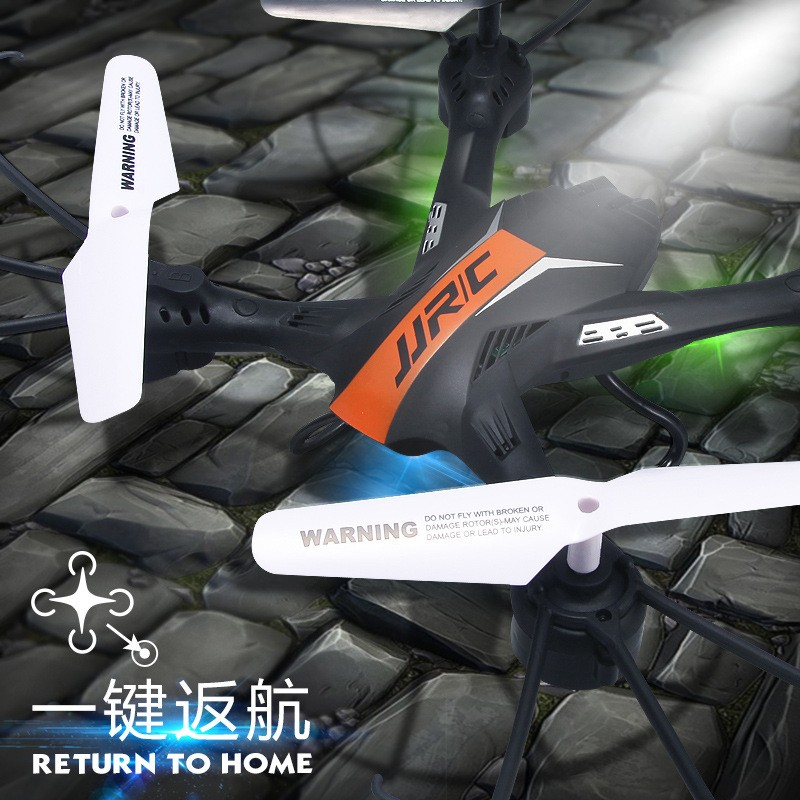 цена на Newest JJRC H33 Racing drone 2.4G 4CH Headless Mode One Key Return 3D Eversion RC Quadcopter Mini Remote control toy h20 h8c h31