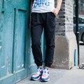 2017 New Casual Spring Men Ankle Length Harem Hip Hop Pants  Fashion  Fitness Mens Joggers Sweatpants Plus Size