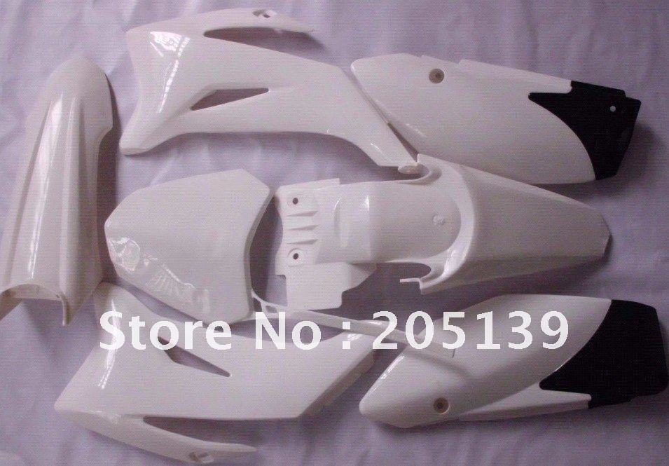 TTR110 Motorcycle Parts sportster plastic for CHINA yamaha TTR 110 moto motocross dirt pit bike 27cm rear shock absorber suspension protector protection cover for cr ttr 50 80 110 pit dirt bike motorcycle atv quad motocross