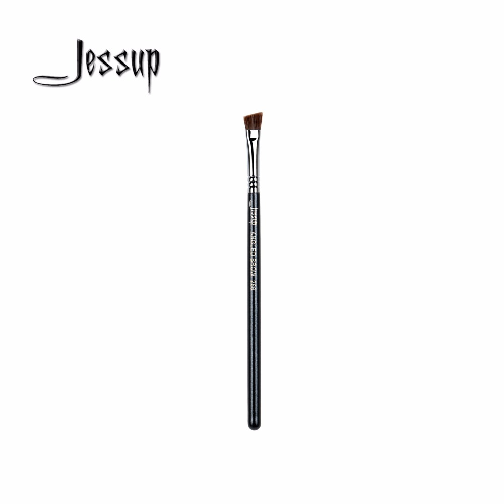 Jessup Brush High Quality Materials Professional Face brush Makeup brushes Angled Brow brush 266 top quality foundation brush angled makeup brush