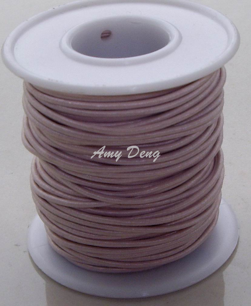 100meters/lot  0.1x120 new wire strands of copper wire