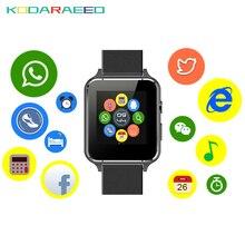 X7 Bluetooth Relógios Smartwatch Para Android Telefone Do Relógio Inteligente Apoio Whatsapp Facebook SD SIM Com Câmera Cartão Sim relógio de Pulso